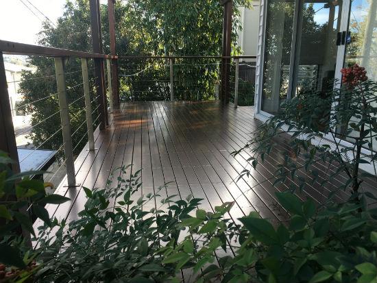 Timber Deck Brisbane
